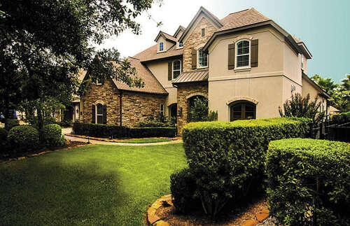 Single Family for Sale at 38 Pendleton Park Point The Woodlands, Texas 77382 United States