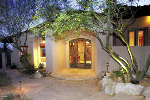 Single Family for Sale at 14575 N High Dove Place Marana, Arizona 85658 United States