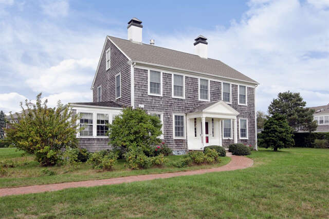 Single Family for Sale at 64 Thomas Lane Falmouth, Massachusetts 02540 United States