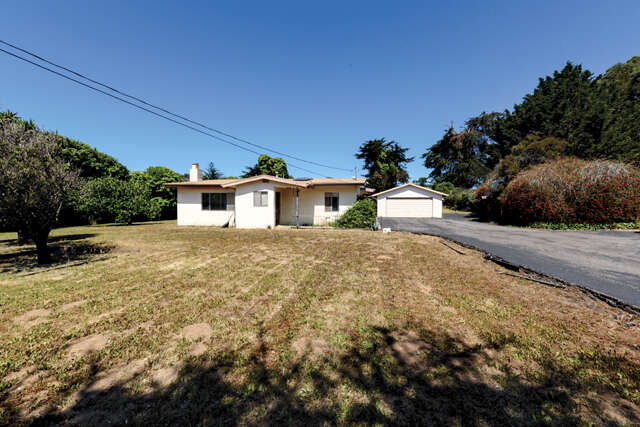 Investment for Sale at 1273 Belridge Street Oceano, California 93445 United States