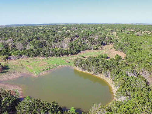 Single Family for Sale at 7 Creeks Ranch - Tract 19 Burnet, Texas 78611 United States