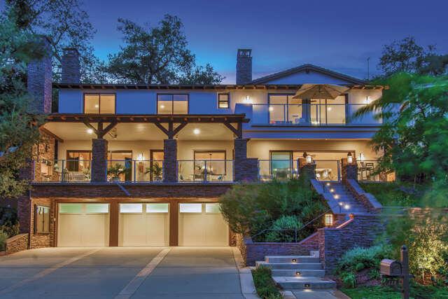Single Family for Sale at 111 Lake Sherwood Dr. Westlake Village, California 91361 United States