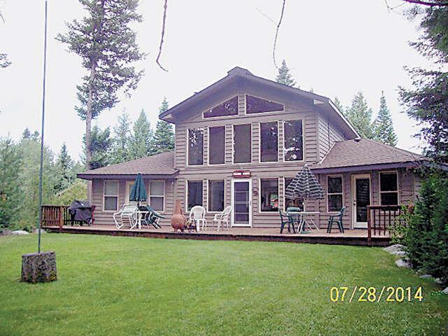 Single Family for Sale at 1371 Eagle Drive McCall, Idaho 83638 United States
