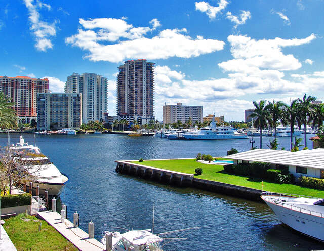 New Construction for Sale at Los Olas Isles Fort Lauderdale, Florida 33305 United States