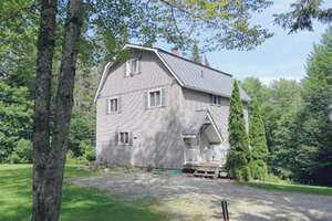 Featured Property in Mt Holly, VT 05758