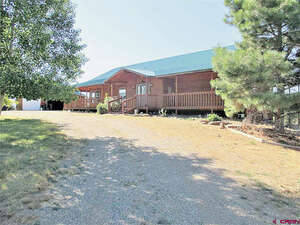 Featured Property in Cahone, CO 81320