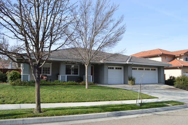 Real Estate for Sale, ListingId:43786971, location: 418 Red River Paso Robles 93446