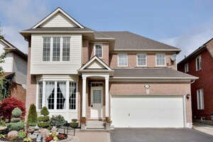 Featured Property in Brampton, ON