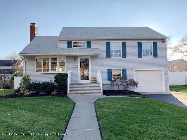 Single Family for Sale at 1313 W Magnolia Avenue Sea Girt, New Jersey 08750 United States