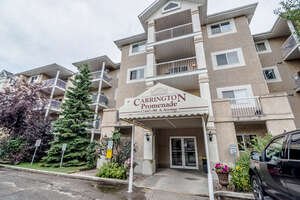 Featured Property in Edmonton, AB T5T 6M4