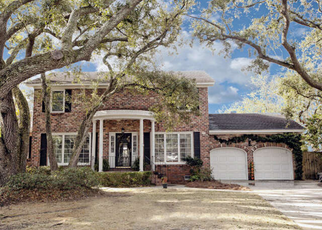 Single Family for Sale at 1857 Capri Drive Charleston, South Carolina 29407 United States