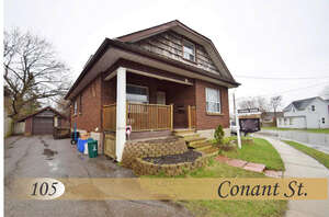Featured Property in Oshawa, ON L1H 3R5