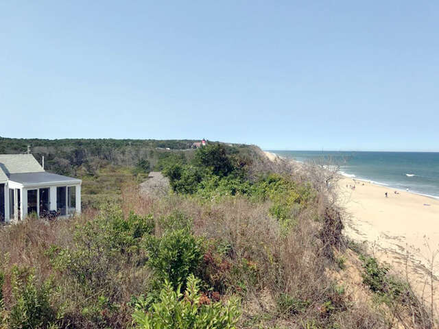 Single Family for Sale at 500 Ocean View Drive Eastham, Massachusetts 02642 United States