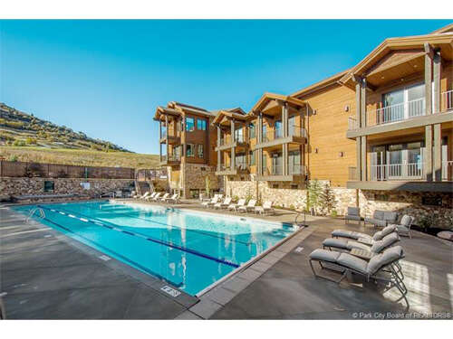Single Family for Sale at 4264 Willow Draw Rd 904 Park City, Utah 84098 United States