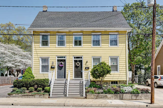Real Estate for Sale, ListingId:44950505, location: 111 ELLIS STREET Haddonfield 08033