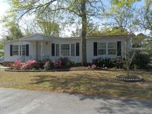 Featured Property in Hampstead, NC 28443