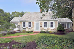Real Estate for Sale, ListingId: 41438233, West Yarmouth, MA  02673