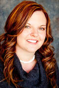 Kimberly Benson, Stony Plain Real Estate