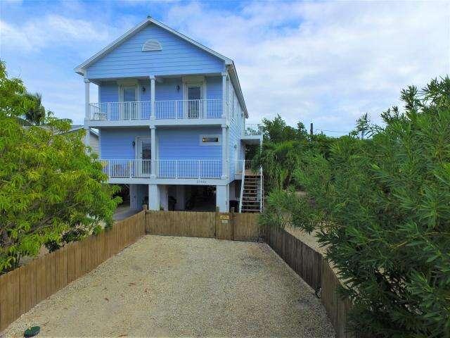 Single Family for Sale at 27451 Saint Croix Lane Ramrod Key, Florida 33042 United States