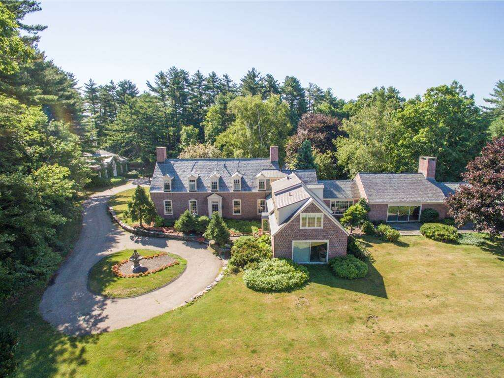 Additional photo for property listing at 224 Dane Road  Center Harbor, New Hampshire 03226 United States