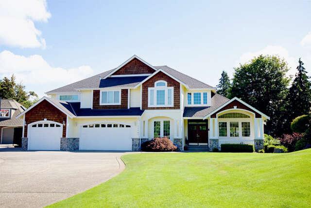 Single Family for Sale at 11707 36th St SE Snohomish, Washington 98290 United States