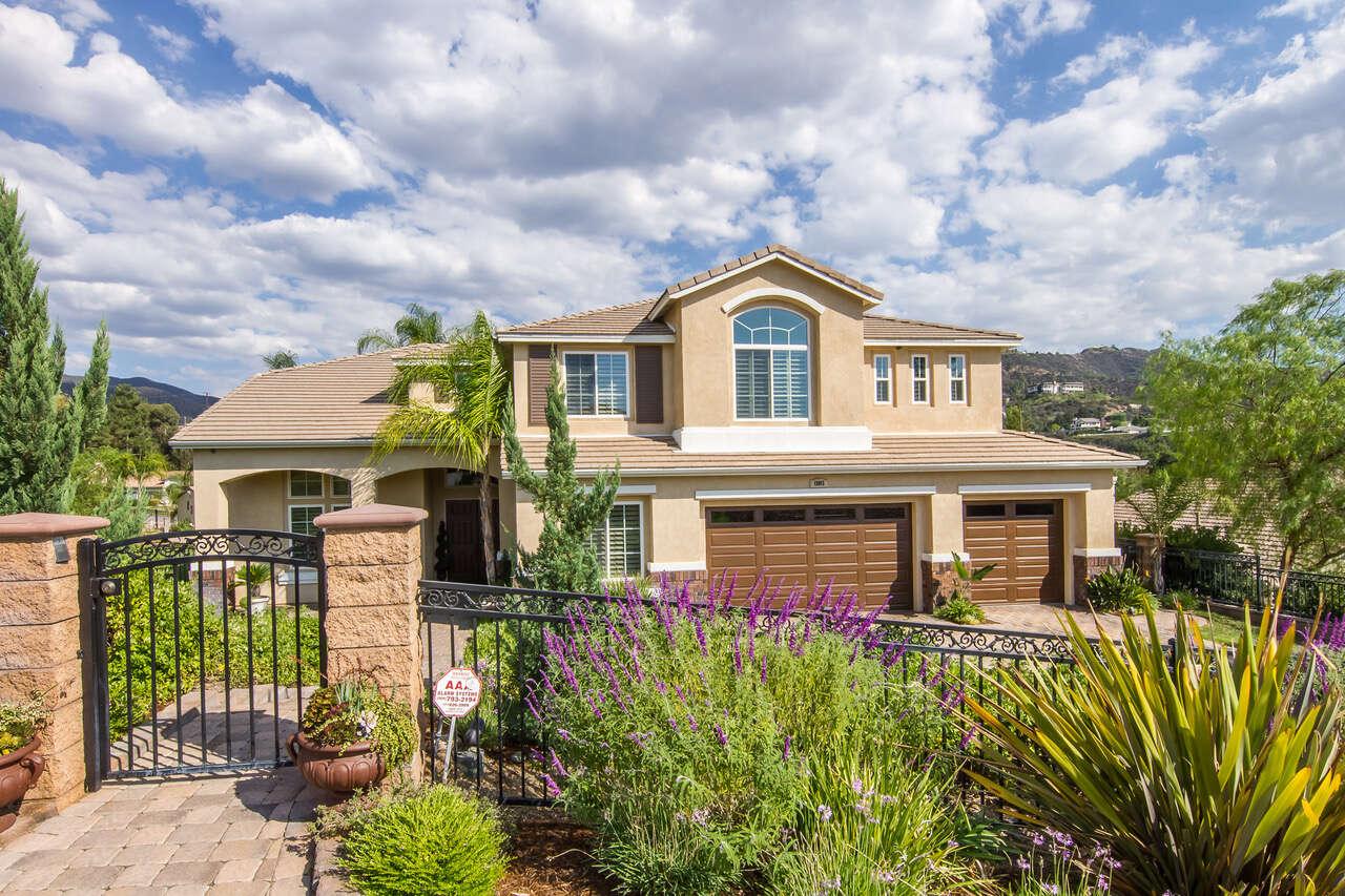 Single Family for Sale at 13011 Redwood Lane Yucaipa, California 92399 United States