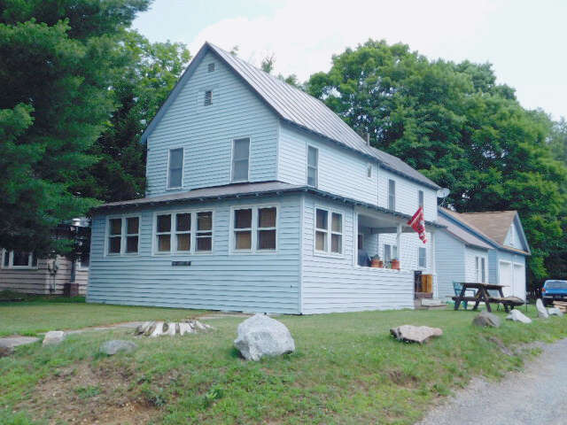 Featured Property in OLD FORGE, NY, 13420