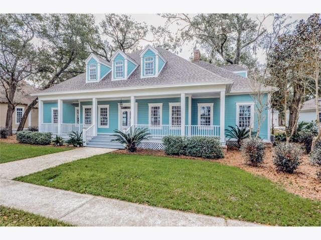 Single Family for Sale at 28659 GRANDVIEW MANOR Yulee, Florida 32097 United States