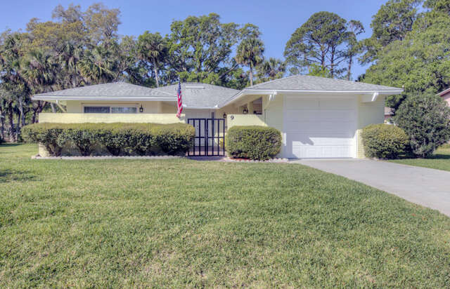 Real Estate for Sale, ListingId:44554544, location: 9 Crompton Place Palm Coast 32137