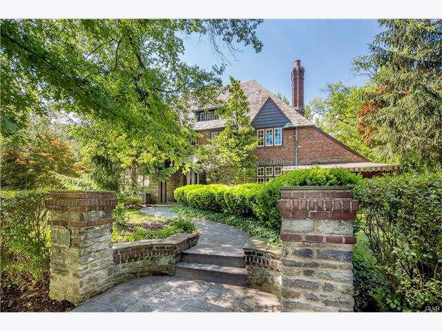 Single Family for Sale at 821 Prospect Avenue Bethlehem, Pennsylvania 18018 United States