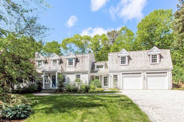 Single Family for Sale at 41 Devon Street Mashpee, Massachusetts 02649 United States