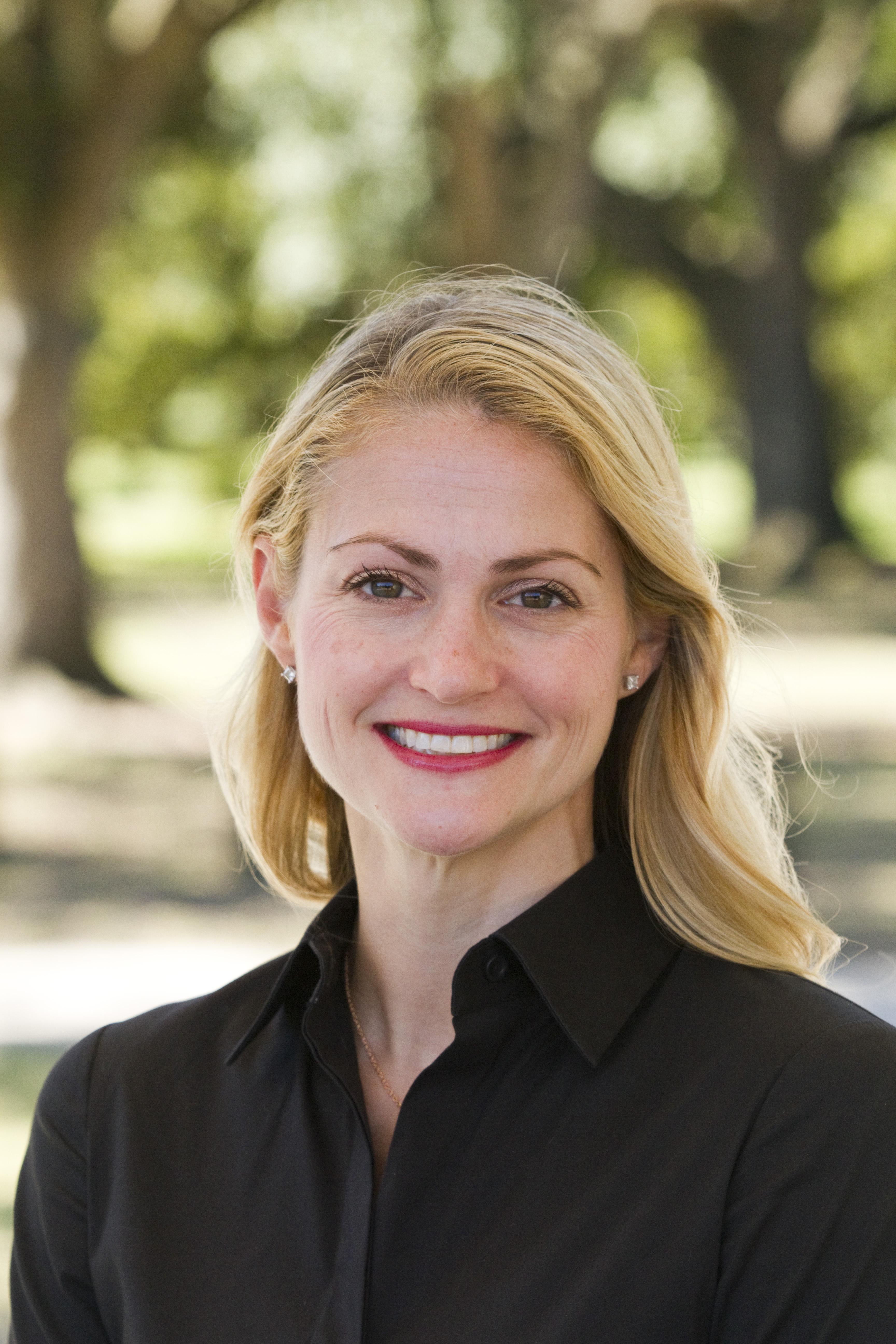 Sarah Martzolf