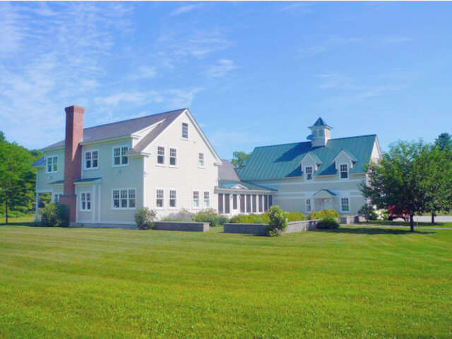 Single Family for Sale at 172 Auger Hole Road Newfane, Vermont 05345 United States