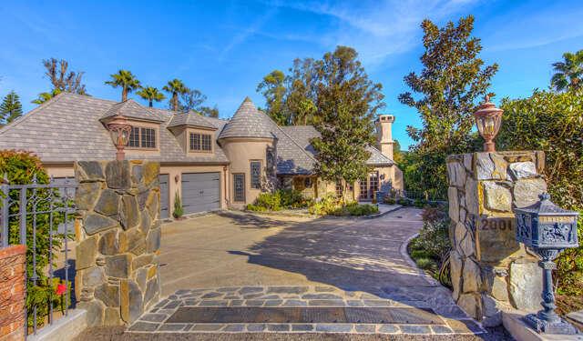 Single Family for Sale at 2001 Maverick Lane North Tustin, California 92705 United States