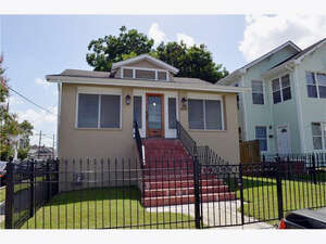 Real Estate for Sale, ListingId: 40247265, New Orleans, LA  70115