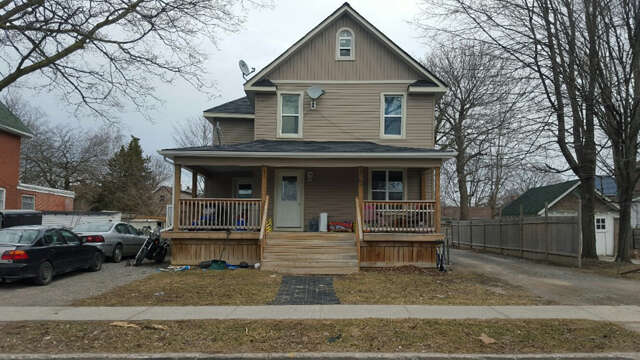 Real Estate for Sale, ListingId:44347585, location: 63 LORNE AVE # A & B Trenton K8A 5B6