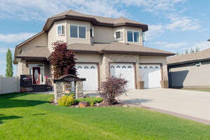 Featured Property in Edmonton, AB T5Y 3K7