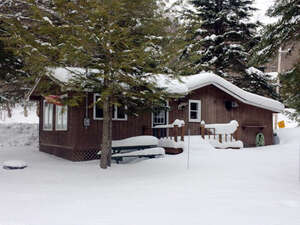 Featured Property in Big Moose, NY 13331