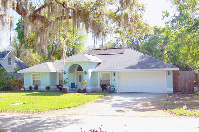 Real Estate for Sale, ListingId:43714519, location: 2 Sunfish Drive St Augustine 32086