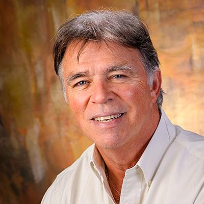 Ron Barrett