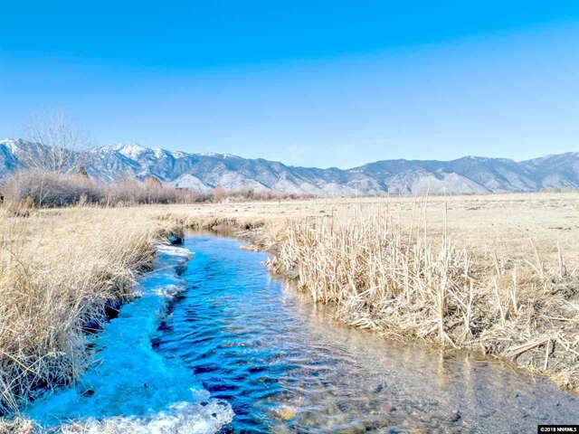 Land for Sale at 1274 Centerville Gardnerville, Nevada 89460 United States
