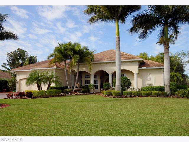 Single Family for Sale at 20276 Leopard Ln Estero, Florida 33928 United States