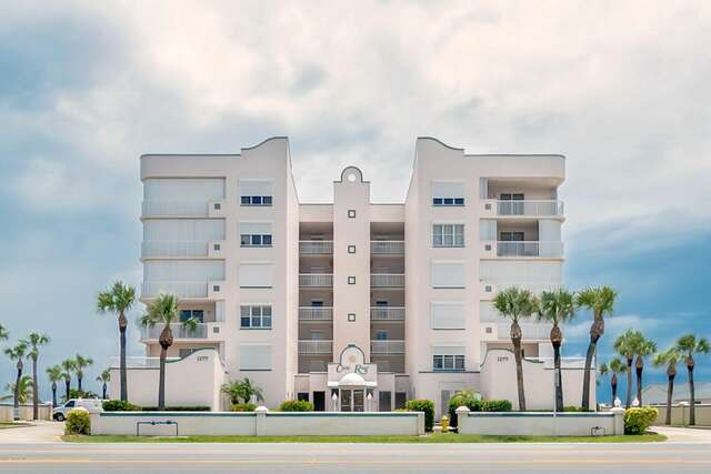 Real Estate for Sale, ListingId:45702848, location: 1177 N Highway A1a # 502 Indialantic 32903
