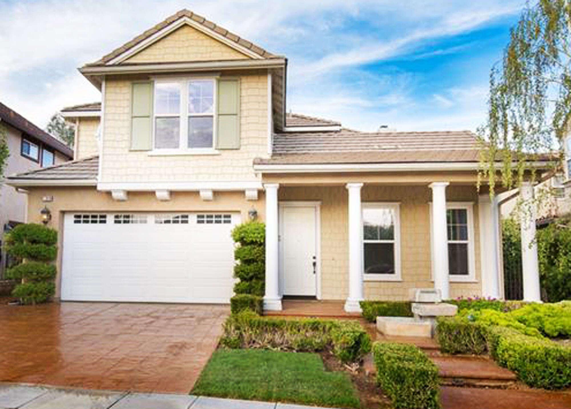 Single Family for Sale at 27010 E Island Rd Valencia, California 91355 United States