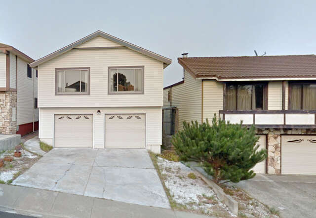 Single Family for Sale at 921 Gellert Blvd Daly City, California 94015 United States