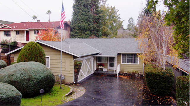 Single Family for Sale at 3532 Highland Avenue Redwood City, California 94062 United States