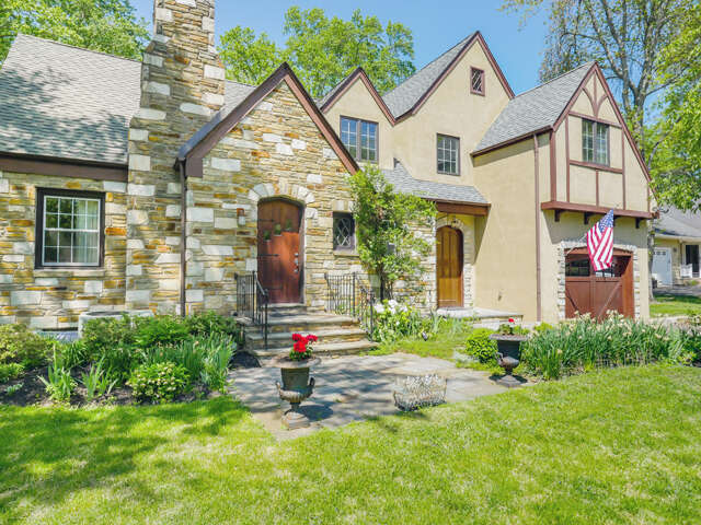 Single Family for Sale at 1206 Linden Ave Yardley, Pennsylvania 19067 United States