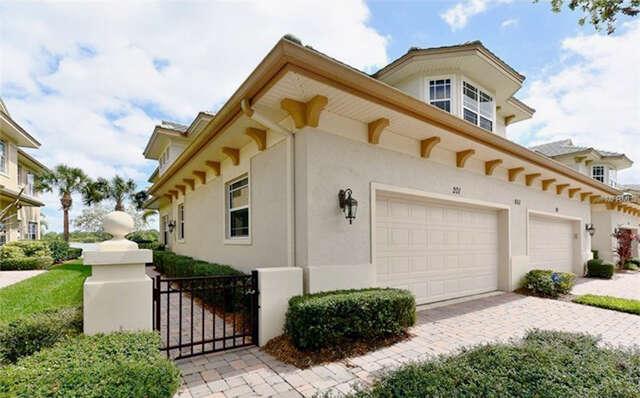 Condominium for Sale at 6511 Moorings Point Circle Lakewood Ranch, Florida 34202 United States
