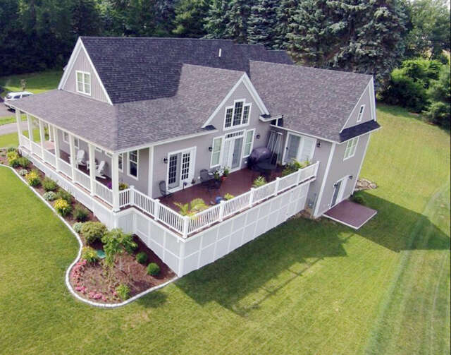 Single Family for Sale at 20 Shore Lane Dover, New Hampshire 03820 United States