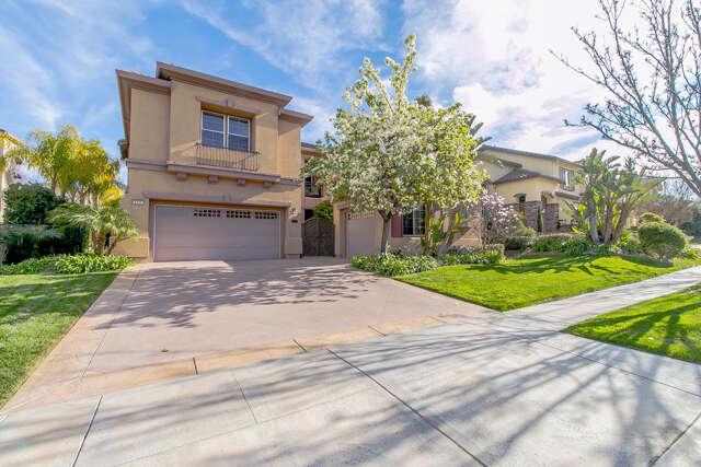 Single Family for Sale at 5300 Via Dolores Newbury Park, California 91320 United States